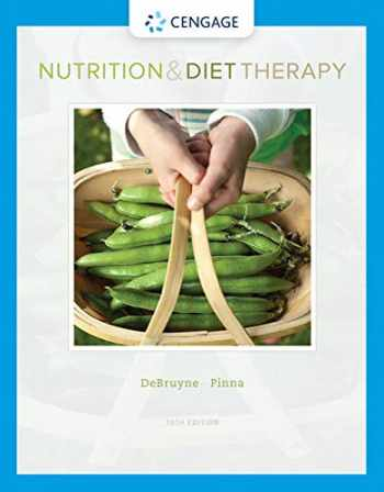 9780357039861-0357039866-Nutrition and Diet Therapy