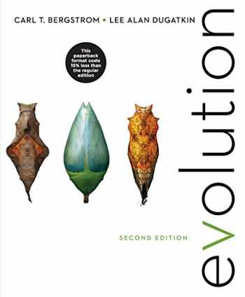 9780393601039-039360103X-Evolution (Second Edition)