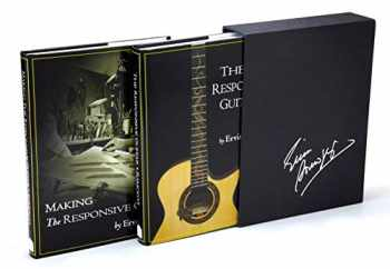 9780982320730-0982320736-The Responsive Guitar 2-book Boxed Set