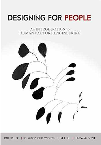 9781539808008-1539808009-Designing for People: An Introduction to Human Factors Engineering