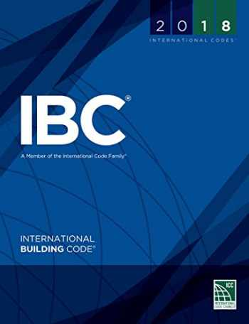 2018 International Building Code