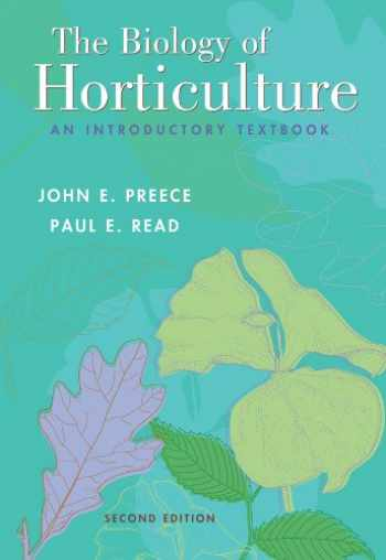 9780471465799-0471465798-The Biology of Horticulture: An Introductory Textbook