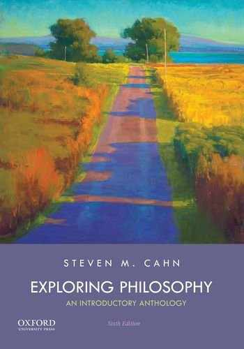 9780190674335-0190674334-Exploring Philosophy: An Introductory Anthology
