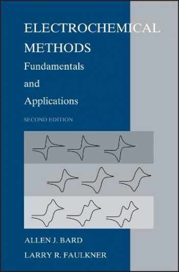 9780471043720-0471043729-Electrochemical Methods: Fundamentals and Applications