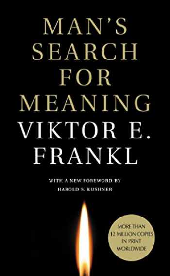 9780807014295-080701429X-Man's Search for Meaning