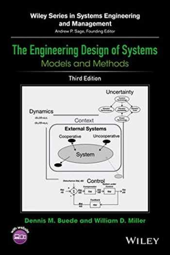 9781119027904-111902790X-The Engineering Design of Systems: Models and Methods (Wiley Series in Systems Engineering and Management)