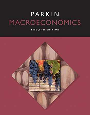 9780134004679-0134004671-Macroeconomics Plus MyEconLab with Pearson eText -- Access Card Package (12th Edition)