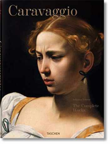 9783836555814-3836555816-Caravaggio. The Complete Works