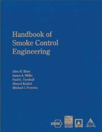 9781936504244-1936504243-Handbook of Smoke Control Engineering