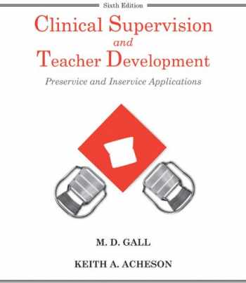 9780470386248-047038624X-Clinical Supervision and Teacher Development