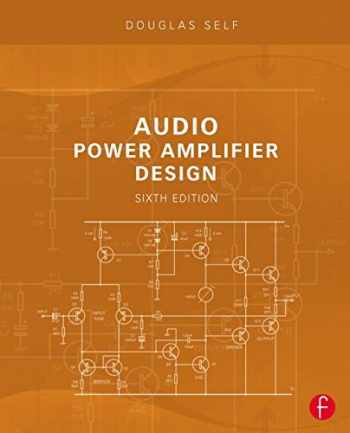 9780240526133-0240526139-Audio Power Amplifier Design, Sixth Edition