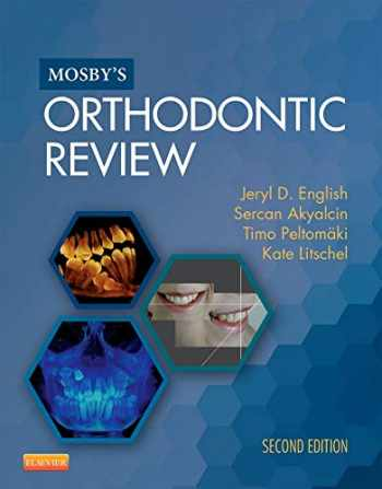 9780323186964-0323186963-Mosby's Orthodontic Review