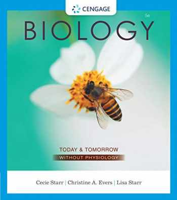 9781305117396-1305117395-Biology Today and Tomorrow without Physiology