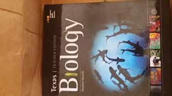 9780547636337-0547636334-Holt McDougal Biology: Teacher Edition 2012