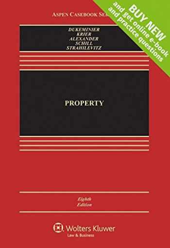 9781454851363-1454851368-Property [Connected Casebook] (Aspen Casebook)