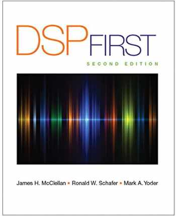 9780136019251-0136019250-DSP First (2nd Edition)