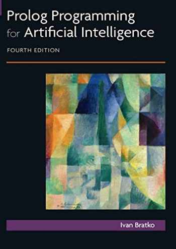 9780321417466-0321417461-Prolog Programming for Artificial Intelligence (4th Edition) (International Computer Science Series)