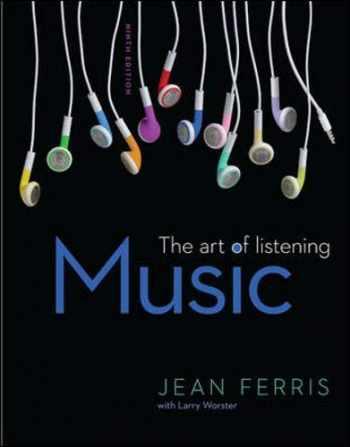 9780078025174-0078025176-Music: The Art of Listening Loose Leaf