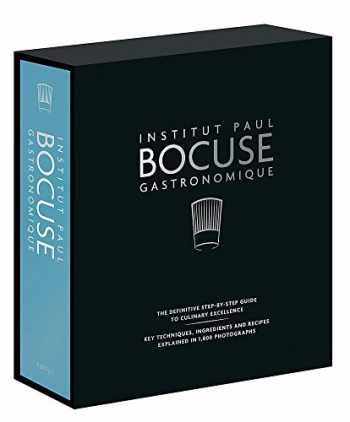 9780600634171-0600634175-Institut Paul Bocuse Gastronomique: The definitive step-by-step guide to culinary excellence