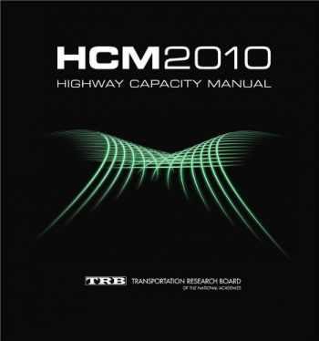 9780309160773-0309160774-Highway Capacity Manual: HCM 2010 (3 Volume Set)