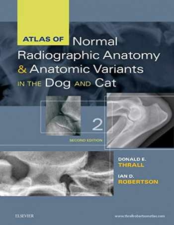 9780323312257-032331225X-Atlas of Normal Radiographic Anatomy and Anatomic Variants in the Dog and Cat