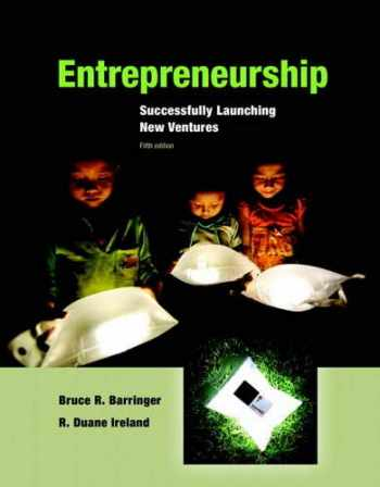 9780133797190-0133797198-Entrepreneurship: Successfully Launching New Ventures (5th Edition)