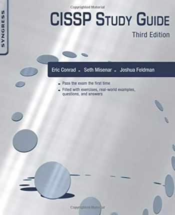 9780128024379-0128024372-CISSP Study Guide, Third Edition