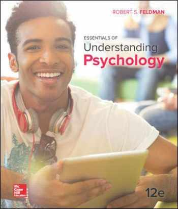 9781259737282-1259737284-Connect Access Card for Essentials of Understanding Psychology