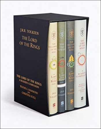 9780007581146-0007581149-Lord of the Rings Boxed Set