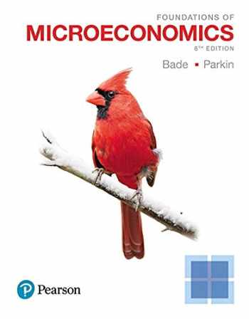9780134491981-013449198X-Foundations of Microeconomics (8th Edition)