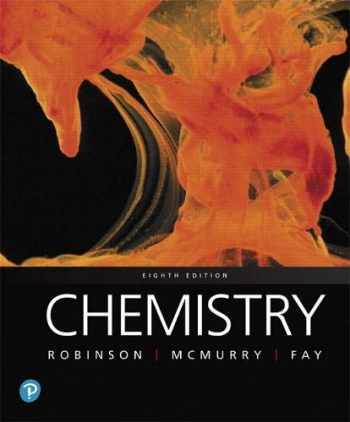 9780134856230-0134856236-Chemistry (8th Edition)