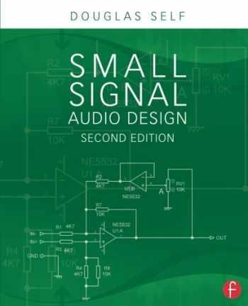 9780415709736-0415709733-Small Signal Audio Design