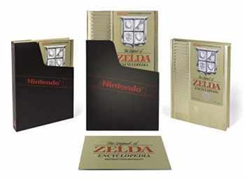9781506707402-1506707408-The Legend of Zelda Encyclopedia Deluxe Edition