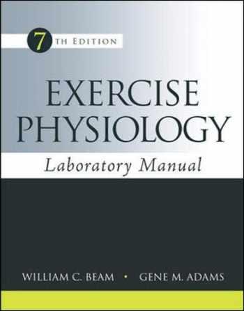 9780078022654-0078022657-Exercise Physiology Laboratory Manual
