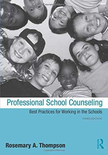 9780415998499-0415998492-Professional School Counseling