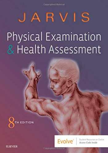9780323510806-0323510809-Physical Examination and Health Assessment