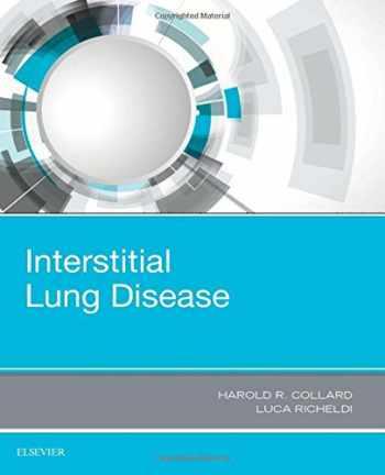 9780323480246-0323480241-Interstitial Lung Disease, 1e