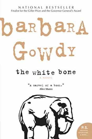 9780006474890-0006474896-The White Bone