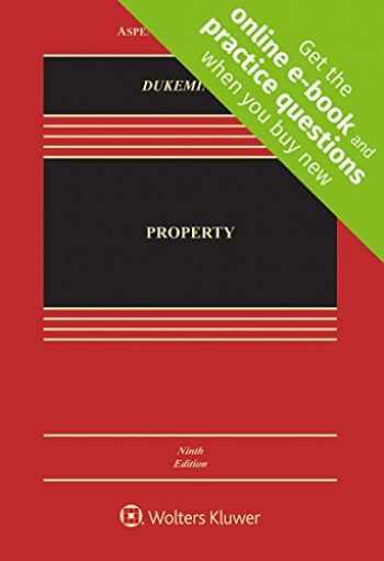 9781454881995-1454881992-Property [Connected Casebook] (Aspen Casebook)