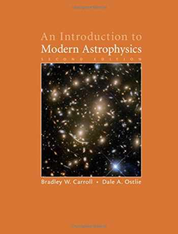 9781108422161-1108422160-An Introduction to Modern Astrophysics