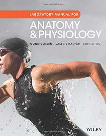 9781119304142-1119304148-Laboratory Manual for Anatomy and Physiology, Sixth Edition Loose-Leaf Print Companion