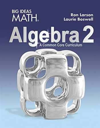 9781608408405-160840840X-Big Ideas Algebra 2