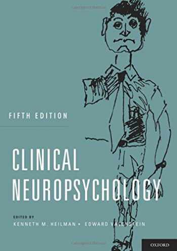 9780195384871-0195384873-Clinical Neuropsychology