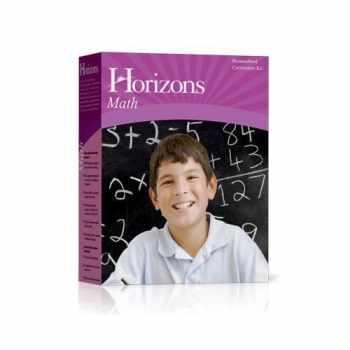 9780867179620-0867179627-Horizons Mathematics Grade 3: Home School Curriculum Kit (Lifepac)