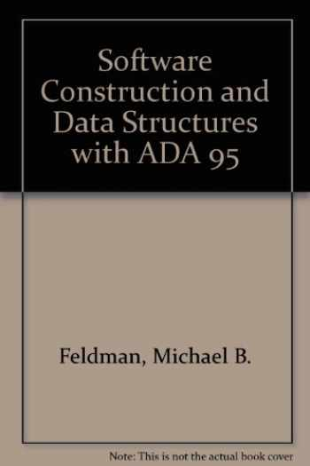 Software Construction and Data Structures With Ada