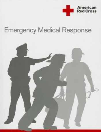 9781584803270-1584803274-American Red Cross Emergency Medical Response Participant's Manual