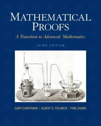 9780321797094-0321797094-Mathematical Proofs: A Transition to Advanced Mathematics (3rd Edition) (Featured Titles for Transition to Advanced Mathematics)