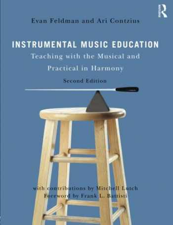 9781138921405-1138921408-Instrumental Music Education
