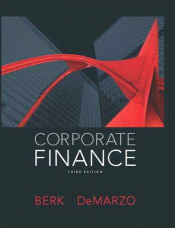9780132992473-0132992477-Corporate Finance (3rd Edition) (Pearson Series in Finance)