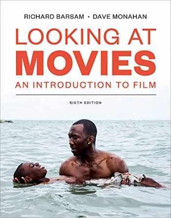 9780393674699-039367469X-Looking at Movies (Sixth Edition)